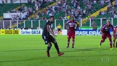 Confira alguns gols da rodada da série B do Brasileirão - Confira alguns gols da rodada da série B do Brasileirão