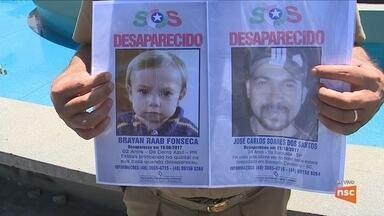 Veja o quadro 'Desaparecidos' desta terça-feira (31/10) - Veja o quadro 'Desaparecidos' desta terça-feira (31/10)