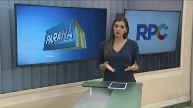 Túmulos de Paranavaí podem ser limpados até amanhã - Prazo foi estendido por conta do temporal que caiu na cidade na madrugada de segunda-feira.