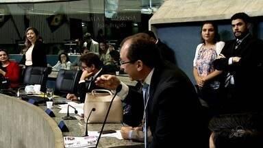 Assembleia aprova reorganização das comarcas da Justiça no Ceará - Confira mais notícias em G1.Globo.com/CE