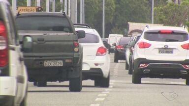 Motorista que somar 20 pontos na CNH vai ficar 6 meses sem dirigir - Objetivo é dar segurança no trânsito.