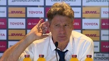 Você disse final? Veja como o Grêmio chegou à decisão da Taça Libertadores - Você disse final? Veja como o Grêmio chegou à decisão da Taça Libertadores