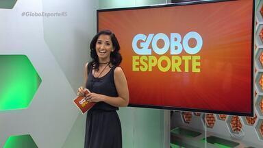 Globo Esporte RS - Bloco 2 - 02/11 - Assista ao vídeo.