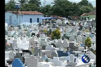 Veja como foi a movimentação no maior cemitério de Castanhal neste feriado - O dia de Finados é celebrado nesta quinta, 2.