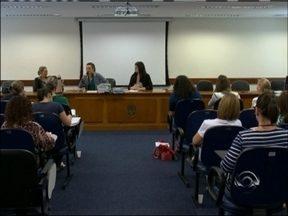 Ministério Público apresenta representantes municipais - Uma das principais preocupações das lideranças é com a exposição em redes sociais