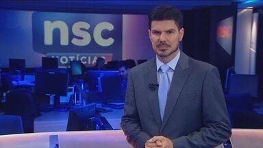 Confira os destaques do NSC Notícias desta quinta-feira (2) - Confira os destaques do NSC Notícias desta quinta-feira (2)