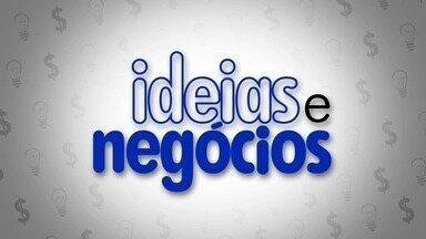 Veja o quadro 'Ideias e Negócios' - Veja o quadro 'Ideias e Negócios'.