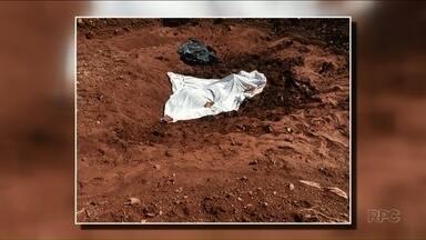 Travesti é encontrada morta em Missal - A polícia Civil de Medianeira investiga do caso.