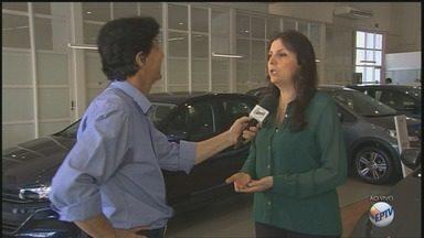 Mercado de carros zero quilômetro mostra reação nas vendas - De janeiro a outubro deste ano foram negociados mais de 16 mil veículos em Ribeirão Preto.