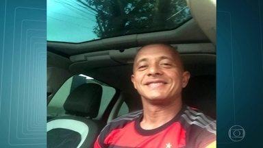 116º policial militar é morto no Rio - Sargento Wendel do Nascimento morreu baleado numa troca de tiros com traficantes em Honório Gurgel. Ele tinha 44 anos.