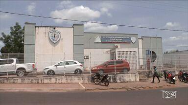Assaltante é morto pela polícia após confronto no interior do Maranhão - Suspeitos de assalto entram em confronto com o a polícia, quando tentavam fugir para Caxias