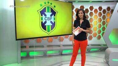 Globo Esporte - Bloco 3 - 08/11 - Assista ao vídeo.