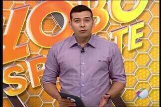 Confira a íntegra do Globo Esporte Triângulo Mineiro - Globo Esporte - Triângulo Mineiro - 08/11/17