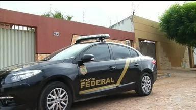 PF investiga fraudes no Enem no Piauí, Ceará e Paraíba - PF investiga fraudes no Enem no Piauí, Ceará e Paraíba