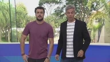 Vídeo Show - Íntegra 08 Novembro 2017 - O programa mostra os bastidores da televisão brasileira.