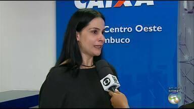 Caixa Econômica Federal lança campanha '#QuitaFácil' em cidades do interior de Pernambuco - Campanha ajuda clientes a quitar e negociar dívidas.