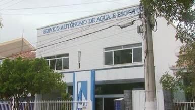 MP suspende sigilo telefônico de funcionários do SAAE suspeitos de fraude em São Lourenço - MP suspende sigilo telefônico de funcionários do SAAE suspeitos de fraude em São Lourenço