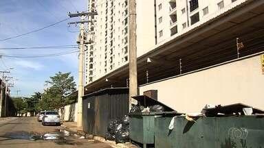 Moradores de condomínios horizontais também não querem ter que pagar por coleta de lixo - Medida ia ser aprovada para prédios, mas prefeitura de Goiânia voltou atrás.