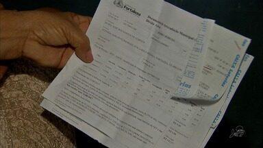 Dívidas com a Prefeitura de Fortaleza podem ser renegociadas em condições especiais - Confira mais notícias em G1.Globo.com/CE