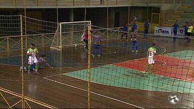 Jogos da Copa TV Asa Branca movimentam segunda fase da competição - Equipes já garantiram classificação