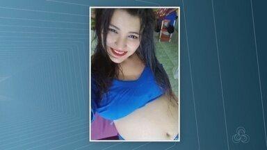 Polícia militar encontra possível cativeiro da grávida desaparecida em Monte Negro - A Polícia informou que somente a perícia poderá confirmar se a residência foi usada como cativeiro.
