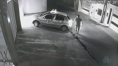 Deputado do AP tem prisão domiciliar suspensa e vai para penitenciária - Sessão para justificativa de Moisés Souza foi realizada nesta quinta-feira (9). Político preso em casa desde abril teria se envolvido em acidente de trânsito em 29 de agosto, em Macapá.