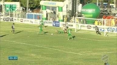 Esporte: clubes se movimentam para o estadual de 2018 - Clubes de futebol de Mato Grosso do Sul já trabalham pensando no Campeonato Estadual de Futebol de 2018.
