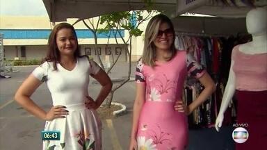 Gospel Fashion Day oferece moda e música no Grande Recife - Evento ocorre nestas sexta (10) e sábado (11), no Cabo de Santo Agostinho