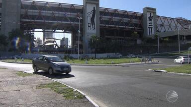 DPT conclui que desabamento no Centro de Convenções foi causado por falta de manutenção - O laudo policial foi encaminhado para o Ministério Público do estado na quinta-feira (9).