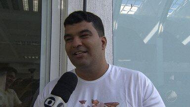 Vitória enfrenta o Grêmio fora de casa; torcedores comentam sobre as expectativas - Confira as notícias do rubro-negro baiano.