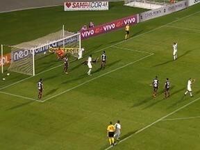 São Paulo empata em casa pelo Campeonato Brasileiro - Partida contra a Chapecoense terminou com o placar de 2 a 2.