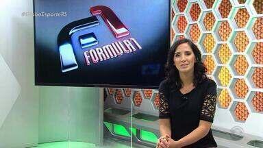 Globo Esporte RS - Bloco 3 - 10/11 - Assista ao vídeo.