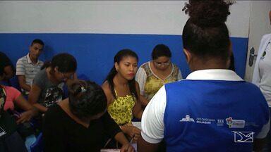 Jovens buscam qualificação profissional em Bacabal - Parceria do Ifma com o Sine promoveu um curso de preparação para as vendas de fim de ano.