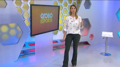 Veja a edição na íntegra do Globo Esporte Paraná de sexta-feira, 10/11/2017 - Veja a edição na íntegra do Globo Esporte Paraná de sexta-feira, 10/11/2017