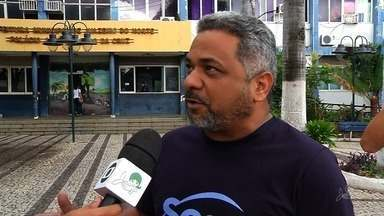 Confira a programação para mostra sesc Cariri de cultura - Saiba mais em g1.com.br/ce