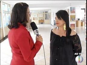 Campanha de Natal busca arrecadar alimentos para famílias carentes em Montes Claros - Evento será concentrado na Praça Doutor Carlos, nesta sexta-feira (10); período de arrecadação será entre os dia 11 e 30 de novembro.