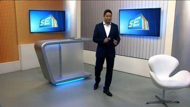 Representante de Sergipe no The Voice Brasil, George Sants concede entrevista em estúdio - Representante de Sergipe no The Voice Brasil, George Sants concede entrevista em estúdio