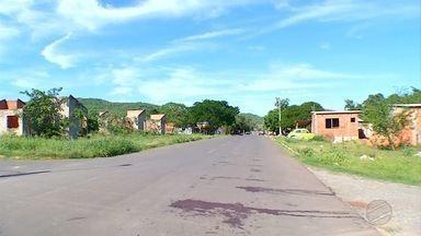 Casal é socorrido com sinais de espancamento em Corumbá - As vítimas foram socorridas pelo Corpo de Bombeiros, no bairro Guatós, nas primeiras horas da manhã desta sexta-feira (10).