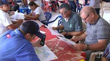 Audiência pública concluiu o diagnóstico para a revisão do plano diretor de Santarém - As definições deste documento valem por dez anos.