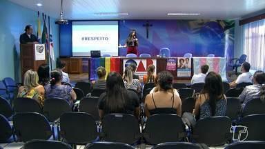 I Seminário LGBT acontece em Santarém - Temas como o nome social e transexualidade foram discutidos no evento.