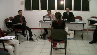 Mutirão Nacional de Justiça deve concluir mais de 130 julgamentos em Alagoas - Ação teve início nesta segunda-feira (13) e contou com a resolução de 15 julgamentos de processos de crimes contra a vida.