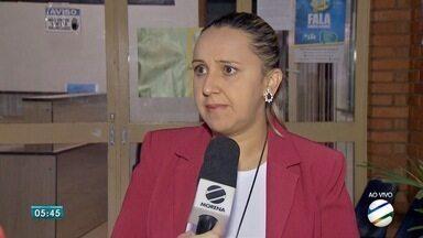 Prorrogado prazo para matrícula na Rede Municipal de Ensino de Campo Grande - Prazo havia terminado na segunda-feira (13). Agora, pais têm mais tempo para garantir vaga para filhos.