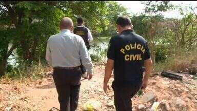 Homem é encontrado morto e família suspeita de vingança de policiais militares - Homem é encontrado morto e família suspeita de vingança de policiais militares
