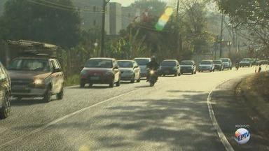 Duplicação de avenida na zona leste de Ribeirão Preto só deve ficar pronta em 2019 - Terceira colocada em licitação vai retomar obra iniciada no ano passado.