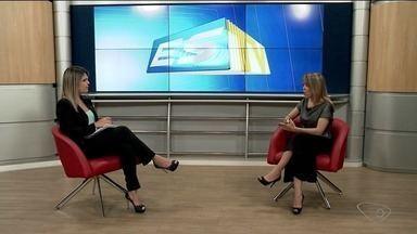 Médica do ES fala sobre dia mundial da diabetes - Endocrinologista Lucinda Medeiros falou sobre aumento da doença.