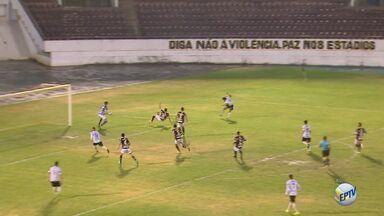 Ferroviária joga contra o Inter de Limeira na final da Copa Paulista - Partidas ocorrem no dia 18 e 25 de novembro.