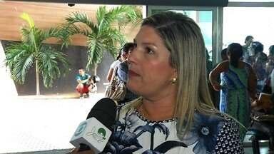 Policlínica de Barbalha realiza atendimentos com orientações sobre o câncer de próstata - Saiba mais em g1.com.br/ce