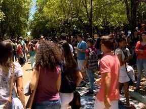 Gabarito do Enem é divulgado a estudantes - Com ele já pode-se ter noção do desempenho na prova.