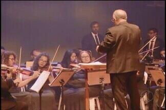 Programação especial celebra 60 anos do Conservatório Estadual de Música de Uberlândia - Até a próxima sexta-feira (17), várias atividades serão realizadas.