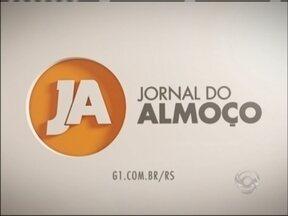Confira na íntegra o Jornal do Almoço de Passo Fundo, RS - Assista ao JA do dia 15/11/17